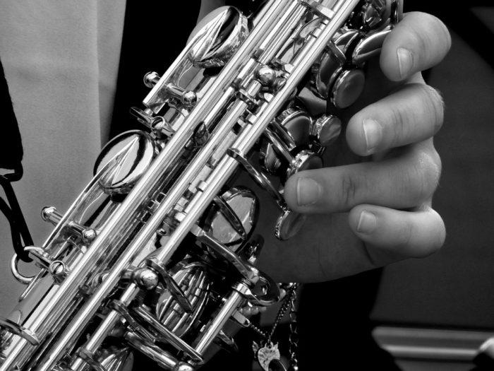 Intonation Saxophon