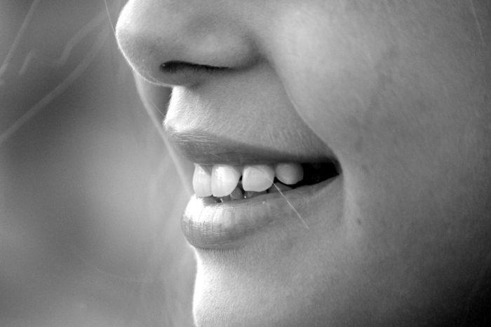 Lippenschmerzen vermeiden